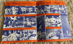 1975 NY Mets Old Timers Day Album June 28 Kiner Moon Law McCormick Peters Chance