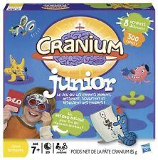 Jeu de société Cranium Junior - Le jeu phénomène de tous les délires - Hasbro