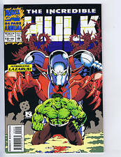 Incredible Hulk Annual #19 Marvel 1993