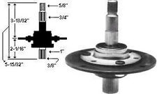 Spindle Assembly Replaces MTD 717-0906, 917-0906A