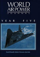 MONDE AIR POWER JOURNAL Year cinq ( wapj Volume 17-20 Inclusive) - Neuf copie