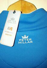 Peter Millar E4 Per4mance Elements Wicking Vest Jacket: Large (NWT)
