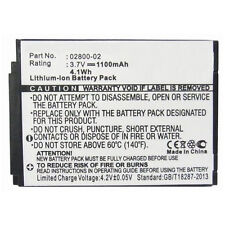3.7V 02800-02 Battery - Summer Baby Monitor 02805 28030 28034 28035 02040 02044