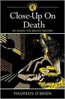 Close-Up on Death: An Inspector Bright Mystery (Arcturus Crime Classics) (Crime