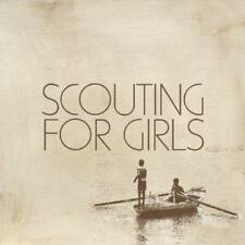 Scouting For Girls - Scouting For Girls (NEW VINYL LP)