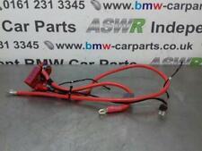 BMW 5 SERIES E61 LCI Battery Lead Positive 61126989782