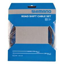 Shimano Ot-sp40 cambio Set di cavi Nero