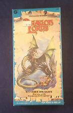 Dragon Lords Wyvern Dragon Grenadier#2520 SEALED Rare !!  (C11B4)