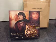 Frodo Baggins 1:6 Sideshow Lord Of The Rings Fellowship Of The Ring Hot Toys