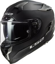 Helm LS2 FF327 Challenger Gr. L Solid Matt Black schwarz matt Motorradhelm