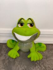 REPLACEMENT DOLL Disney Princess And The Frog Magic Kiss Naveen Kissing Plush