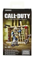 Mega Bloks collectors série Call of Duty Brutus