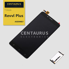 US For Coolpad T-Mobile Revvl Plus LTE C3701A LCD Display Touch Screen Digitizer