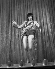 8x10 Print Liza Minnelli Sexy Costumed Portrait #2016803