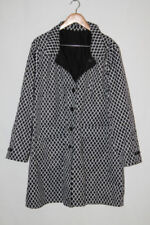 Maggie T Polyester Plus Size Coats, Jackets & Vests for Women