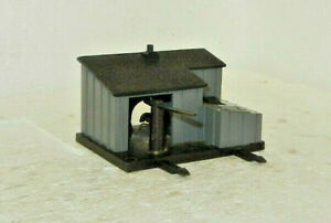 Triang OO Scale Fog Signal Shed