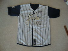 FUBU official 05 Sewn Baseball Limited Edition Jersey Women's XL 20