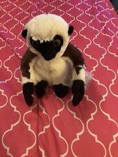 New Webkinz Sifaka Lemur . Sealed Code. Hm638. Free Shipping, Domestic.