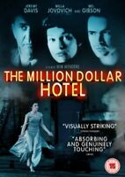 Nuevo The Million Dollar Hotel DVD