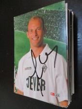 74165 Arie van Lent Borussia Mönchengladbach original signierte Autogrammkarte