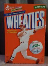 St. Louis Cardinals - Mark McGwire 70 Home Runs Wheaties Box, Full, Large, Mint