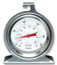 Oven Thermometer Stainless Steel Dial 50mm 0 to 230�c