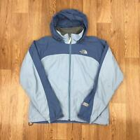 THE NORTH FACE Womens HYDRENALITE Jacket Coat | Casual TNF | Medium M Blue