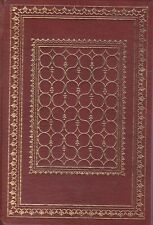 Franklin Library STORIES Saki (H.H. Munro)  1982 Fine