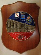 """Crest """"ASSOCIAZIONE NAZIONALE CARABINIERI - XII RADUNO NAZIONALE CASERTA"""" - 2001"""