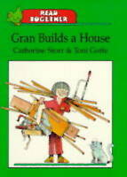 (Good)-GRAN BUILDS A HOUSE (Read Together) (Paperback)-Storr, Catherine-18556174