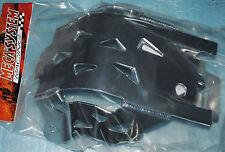 sabot de protection aluminium MECA'SYSTEM SUZUKI RMX-Z 450 2010/2012 S-2407
