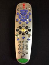BELL EXPRESSVU DISH NETWORK IR TV1 PVR REMOTE CONTROL 222 301 322 622 9200 9242