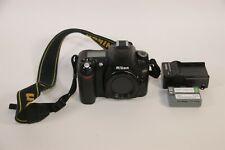 Nikon D50 6.1 MP Digital SLR Camera (Body Only)
