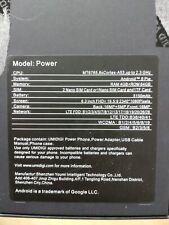 UMIDIGI S2 - 64GB - Schwarz (Ohne Simlock) Smartphone