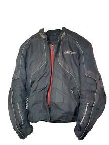 RST Mototcycle Jacket Motorbike Wear Performance Wear Extra Large No Zip