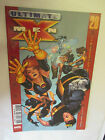 "Ultimate X Men Numéro 28 de Novembre 2005 ""Un jeu dangereux (1)"" /Panini Comics"