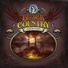 BLACK COUNTRY COMMUNION - BLACK COUNTRY COMMUNION USED - VERY GOOD CD
