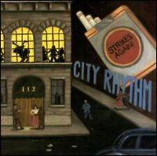City Rhythm Orchestr - City Rhythm Strikes Again [New CD]