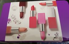 Clinique 6-Pc Pop Party Limited Edition Lipstick Gift Set $65