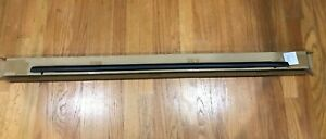 Genuine Subaru LH Rear Belt Weather-Strip 62280FJ010  OEM