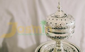 Moroccan Mbkhara Censer Mabkhara Bakhoor burner مبخرة