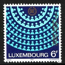 Luxembourg Sc# 630 Mint NH