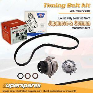 Timing Belt Kit & Water Pump for Volkswagen Beetle 9C Caddy Golf Type 4 5