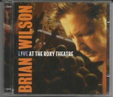 BRIAN WILSON - LIVE at the Roxy Theatre 7900- 2 CD 2000/2001 Brimel - Beach Boys