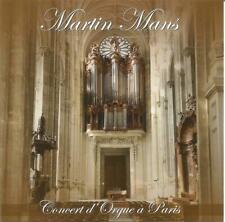 Orgel - W.v.M.Leclerc;L.Boélmann;C.M.Widor; u.a. / Saint-Eustache, Paris