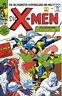 X-MEN #1 deutsch STAN LEE limited GERMAN REPRINT/VARIANT Erstausgabe