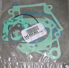E 143034001 Polini Serie Guarnizioni Motore da 4,2 HP ARIA  Mini Moto Minimoto