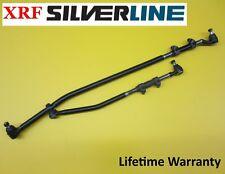 XRF E250 E350 STEERING Tie Rod End Drag Link Inner Outer KIT LIFETIME WARRANTY