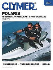 boats watercraft manuals literature for polaris ebay rh ebay com 2000 Polaris Jet Ski Horsepower 2000 Polaris Genesis Jet Ski