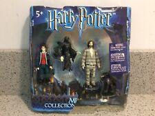 Harry Potter Mattel Prisoner of Azkaban MINI COLLECTION FIGURES Series 1, Set 2